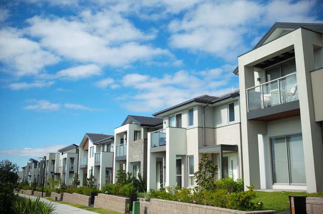 Australia risks housing correction with foreign buyer